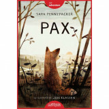 Pax, Sara Pennypacker