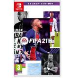 Fifa 21 Nintendo Switch, Ea Sports
