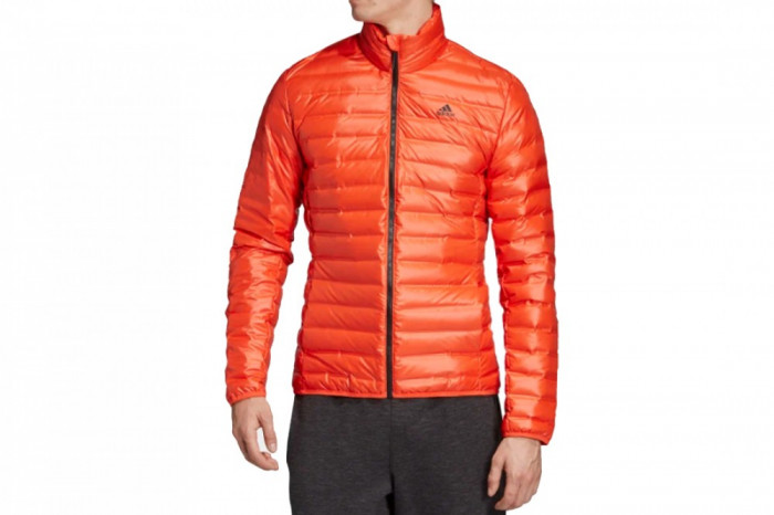 Jacheta sport adidas Varilite Jacket DZ1392 pentru Barbati