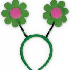 Accesoriu Copii deghizare Floare Verde