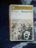 a2d Gengis-han - V. Ian