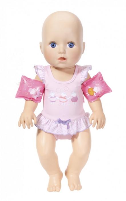 Baby Annabell - Papusa Invat Sa Inot
