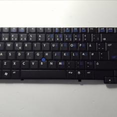 Tastatura Hp Compaq 6910p nc6400 6910b 6910s 6510b  K070502B1 DK Layout