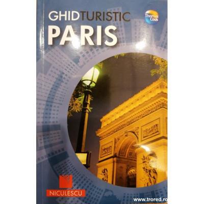 Ghid turistic Paris foto