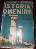 HENDRIK WILLEM VAN LOON - ISTORIA OMENIRII 1945