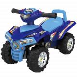 Masinuta ATV Blue