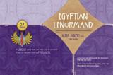 The Egyptian Lenormand