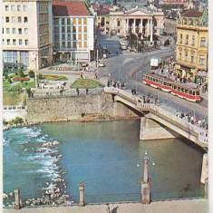 bnk cp Oradea - Pod peste Crisul Repede - circulata