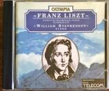 Franz Liszt – Années De Pèlerinage: Suisse / Funérailles (1 CD)