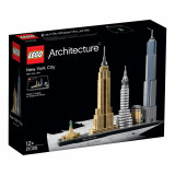 LEGO® Architecture - New York 21028