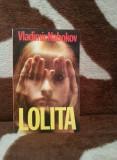 LOLITA-VLADIMIR NABOKOV