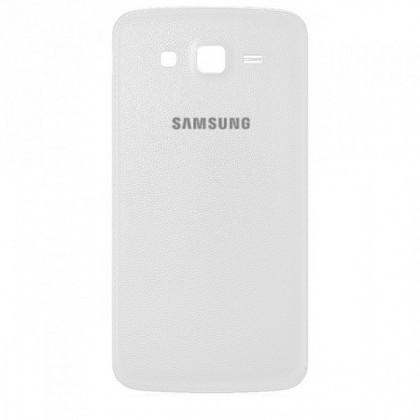 Capac baterie Samsung G7105 Galaxy Grand 2 Orig Alb Swap A