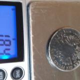 Monedă Austria, Europa
