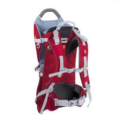 Rucsac pentru Transport Copii Ranger Rosu