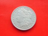 Moneda argint 1 Dolar 1889 O