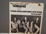The Outlaws – There Goes Another….(1975/Arista/RFG) - VINIL Single/Impecabil, Electrola