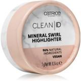 Catrice Clean ID iluminator