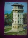 HOPCT 68982 CASTELUL DE APA -CHISINAU-MOLDOVA-BASARABIA-NECIRCULATA
