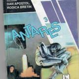 Antares, 3, Dan Apostol, Rodica Bretin
