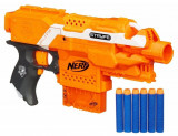 Pistol de jucarie Nerf N-Strike Elite Stryfe