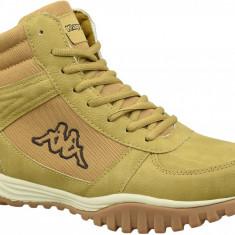 Pantofi de iarna Kappa Brasker Mid 242373-4141 pentru Barbati