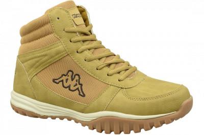 Pantofi de iarna Kappa Brasker Mid 242373-4141 pentru Barbati foto