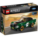 LEGO® Speed Champions - Ford Mustang Fastback 75884