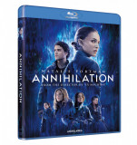 Anihilarea / Annihilation - BLU-RAY Mania Film