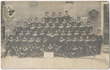 B2283 Marinari austro-ungari 1914 SMS Mars expediata la Deva