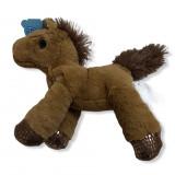 Jucarie de plus , ponei , 20 cm