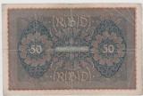 50 MARCI GERMANIA 2 IUNIE 1919/F