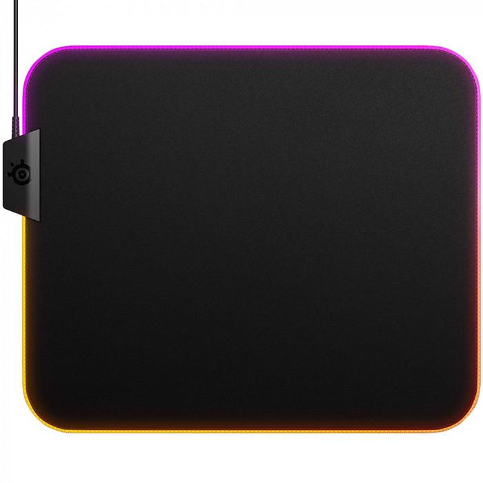 Mousepad SteelSeries QcK Prism Cloth Medium