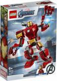 Cumpara ieftin LEGO Super Heroes, Robot Iron Man 76140