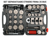 Trusa Etrieri Frana 35 Chei, Piese Yato