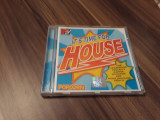 CD VARIOUS IT'S TIME FOR HOUSE ORIGINAL ROTON 2004