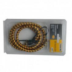 Set coarda elastica portbagaj, Strend Pro 8mm, lungime 1 m, 2 buc