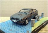Macheta Alfa Romeo GTV6 (1980) 1:43 Universal Hobbies