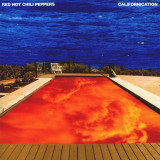 Red Hot Chili Peppers Californication LP (vinyl)