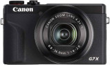 Aparat foto Canon Powershot G7 X Mark III 20MP Black
