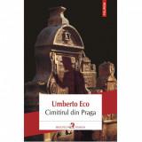 Cimitirul din Praga (editia 2018) - Umberto Eco