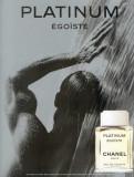 Chanel Egoiste Platinum EDT 50ml pentru Bărbați