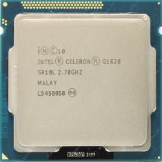 Procesor second hand Intel Celeron Dual Core G1620