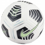 Mingi de fotbal Nike Strike Soccer Ball DB7853-108 alb