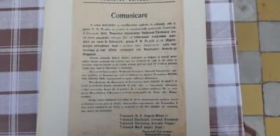 AFIS al PARTIDULUI NATIONAL TARANESC din februarie 1945 foto