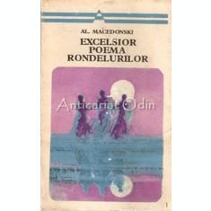 Excelsior. Poema Rondelurilor - Al. Macedonski