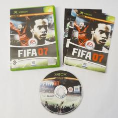Joc Xbox Classic - Fifa 07