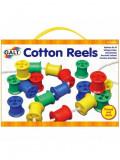 Joc de indemanare Cotton Reels, Galt