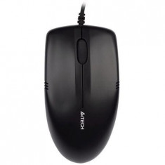Mouse Optic A4Tech cu fir USB op-530nu