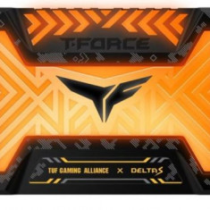 SSD TeamGroup T-Force Delta S TUF RGB, 1TB, SATA III, 2.5inch