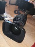 Canon XH-A1s HDV video camera
